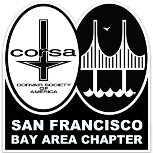 SFBA Monthly in person meetup