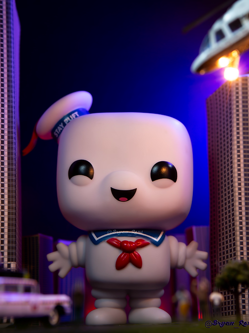 Stay Puft 2021