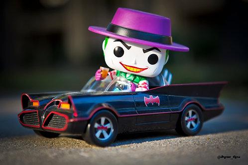 The Killing Joke: Joker