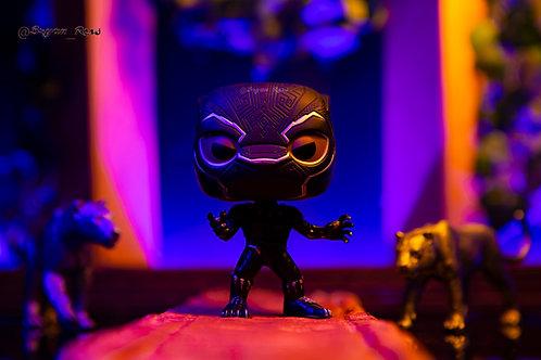 Black Panther 2021