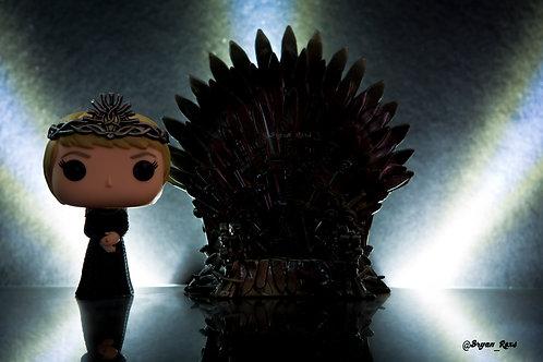 Queen Regent Cersei Lannister