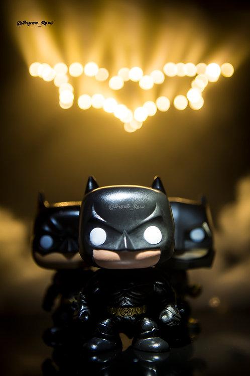 Batman Day 2018 Photo Exclusive