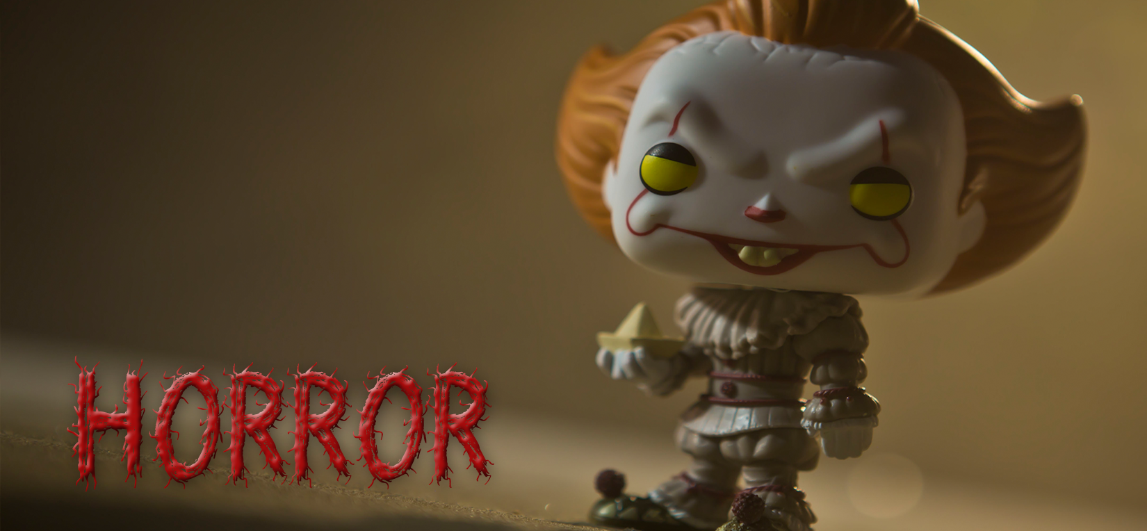 horror-pennywise