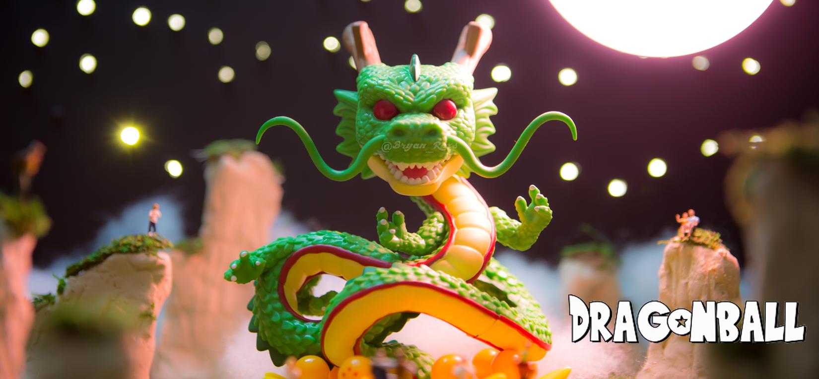dragonball caterfoy
