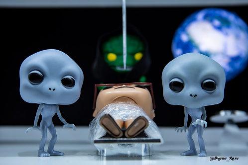 Alien Abduction part2