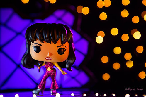 Selena Live at the Astrodome