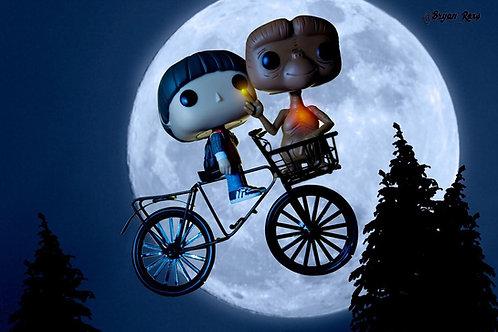 ET Moon Shot