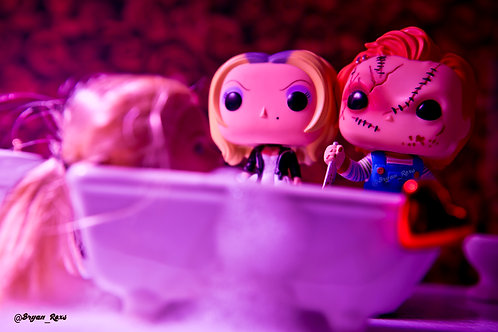 Bride of Chucky Valentine