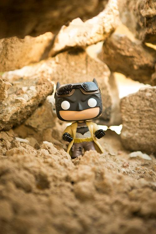Batman Desert Nightmare