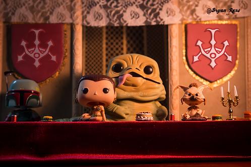 Jabba Givings