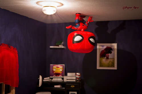 Homecoming Spiderman