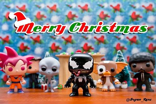 Merry Christmas Pops