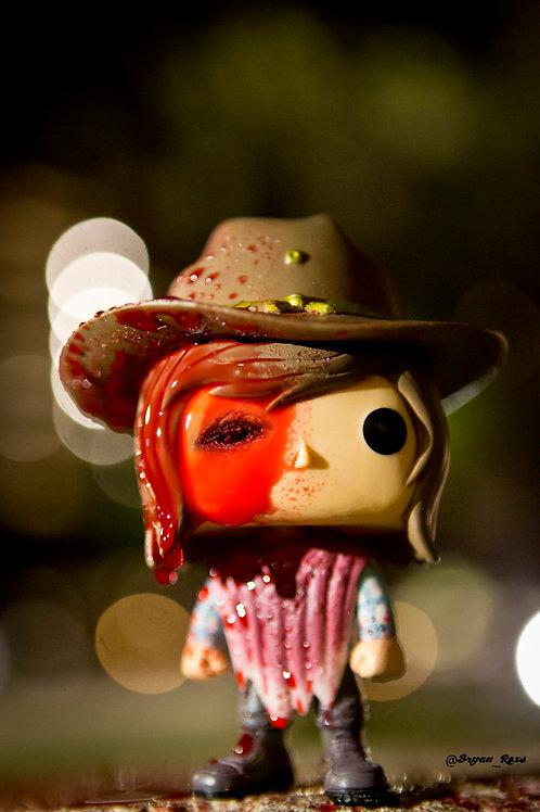 Bloody Carl