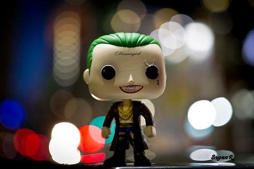 Suicide Squad: Joker 3
