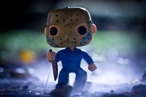 Jason Voorheen 4
