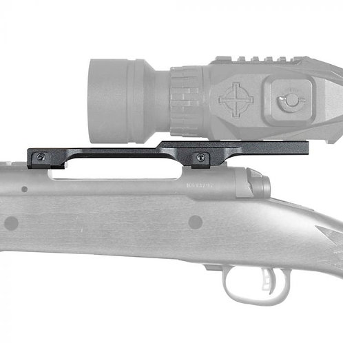 Sightmark Wraith long action mount