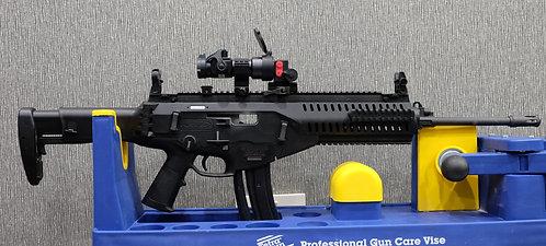 Beretta ARX160 .22LR Semi-Automatic Rifle package - USED