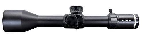 Riton X7 Conquer 4-32 x 56 FFP rifle scope