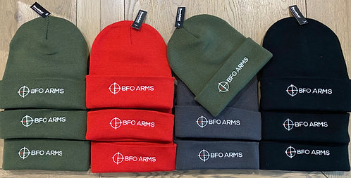 BFO Arms Limited Edition Beanie