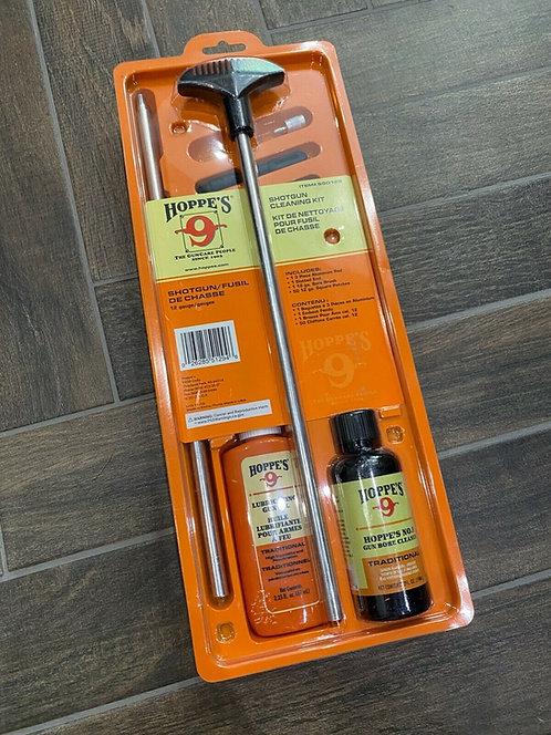 Hoppes SGO12B 12G Shotgun cleaning kit