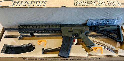 Chiappa MFOUR GEN III 22LR Semi-auto