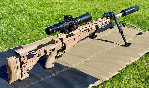 Accuracy International AX308 Pro Package