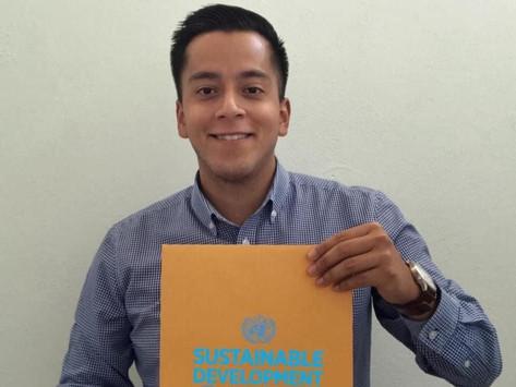 AYUNTAMIETO DE PÁTZCUARO PRESENTA SOLICITUD DE VIVIENDA A LA ONU MÉXICO