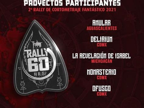 Inicia el Segundo Rally FERATUM 60