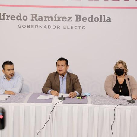 Gobierno de Silvano obstaculiza la entrega-recepción de gobierno: Torres Piña