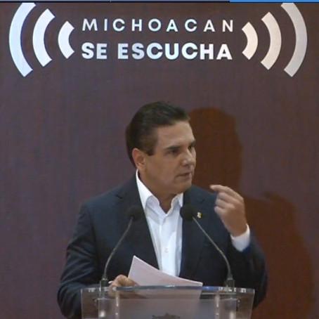 CONFIRMAN CUATRO CASOS DE COVID-19 EN MICHOACÁN; UNO EN LÁZARO CÁRDENAS Y 3 EN MORELIA