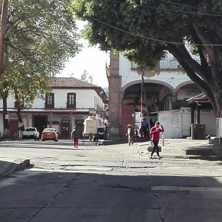 AUTORIDADES MUNICIPALES VIGILARÁN SE CUMPLA CIERRE TOTAL DE NEGOCIOS
