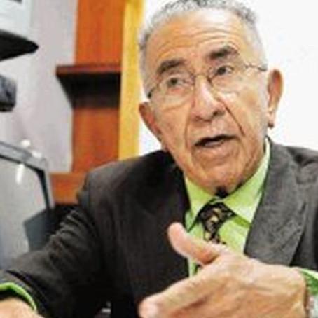 CLODOMIR SANTOS DE MORAIS REVIVIDO