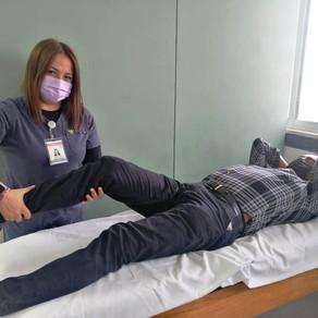 Impulsa IMSS Michoacán rehabilitación física preventiva en primer nivel de atención