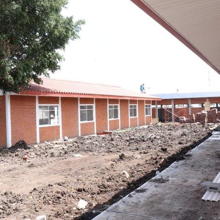Se fortalecerá la Seguridad Pública de Michoacán con la construcción de 3 nuevos cuarteles