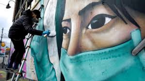 IMSS emite convocatoria de arte urbano para rendir homenaje a personal de salud que atiende COVID-19
