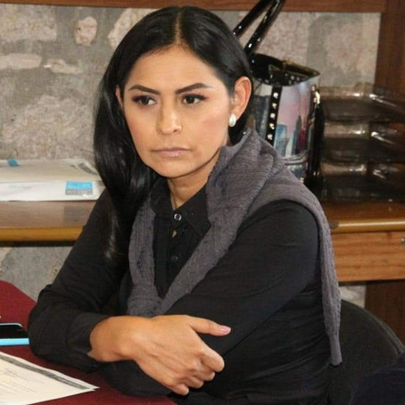 Población debe entender la importancia de confinamiento durante la contingencia: Araceli Saucedo