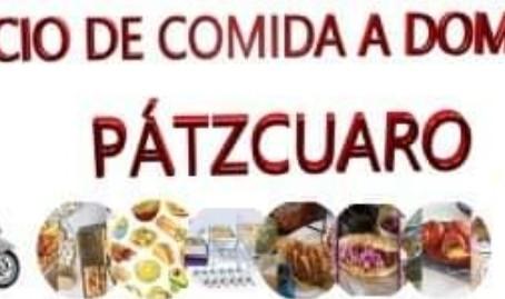 CREAN GRUPO EN FACEBOOK PARA FACILITAR LA COMPRA DE ALIMENTOS A DOMICILIO EN PÁTZCUARO