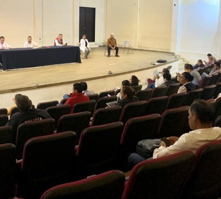 Ante COVID-19 gobierno de Pátzcuaro lanza aplicación para atender a población en línea