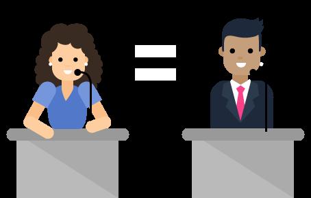 La paridad va; la Sala Superior vincula a partidos a postular a 7 candidatas a gubernaturas en 2021