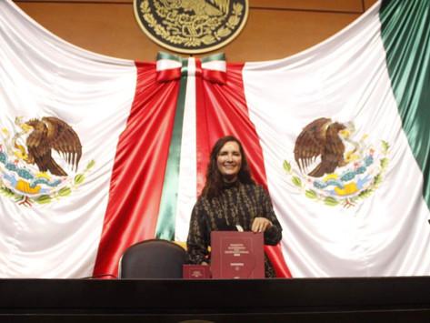 La estabilidad de México depende del presupuesto 2022: Macarena Chávez