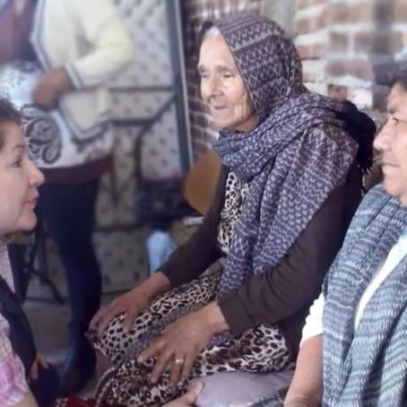 Acompañamiento durante parto, derecho de dignidad de las mujeres: Cristina Portillo