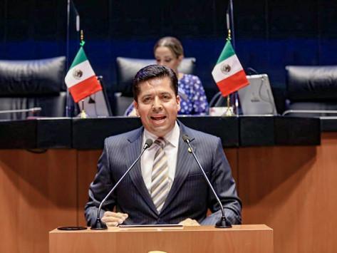 México requiere de conciliación como política interior: Antonio García