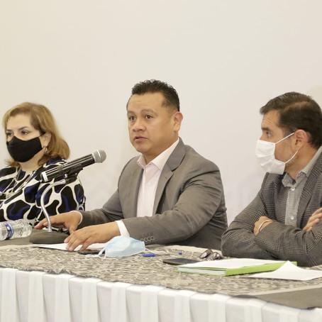 Administración de Silvano dejará un gobierno en quiebra: Torres Piña