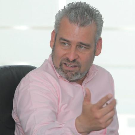Resolución del INE es arbitraria e ilegal, será impugnada: Alfredo Ramírez