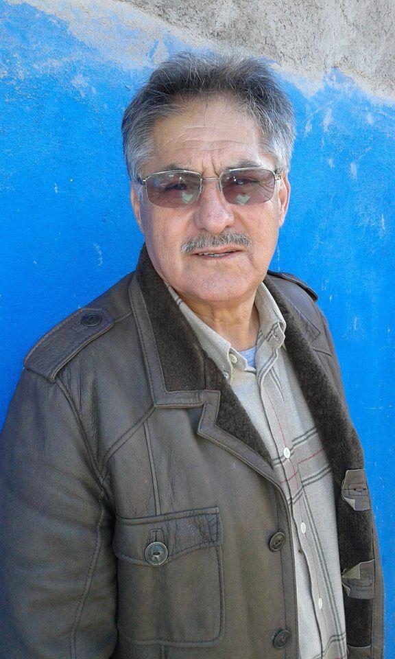 Antonio García Velázquez