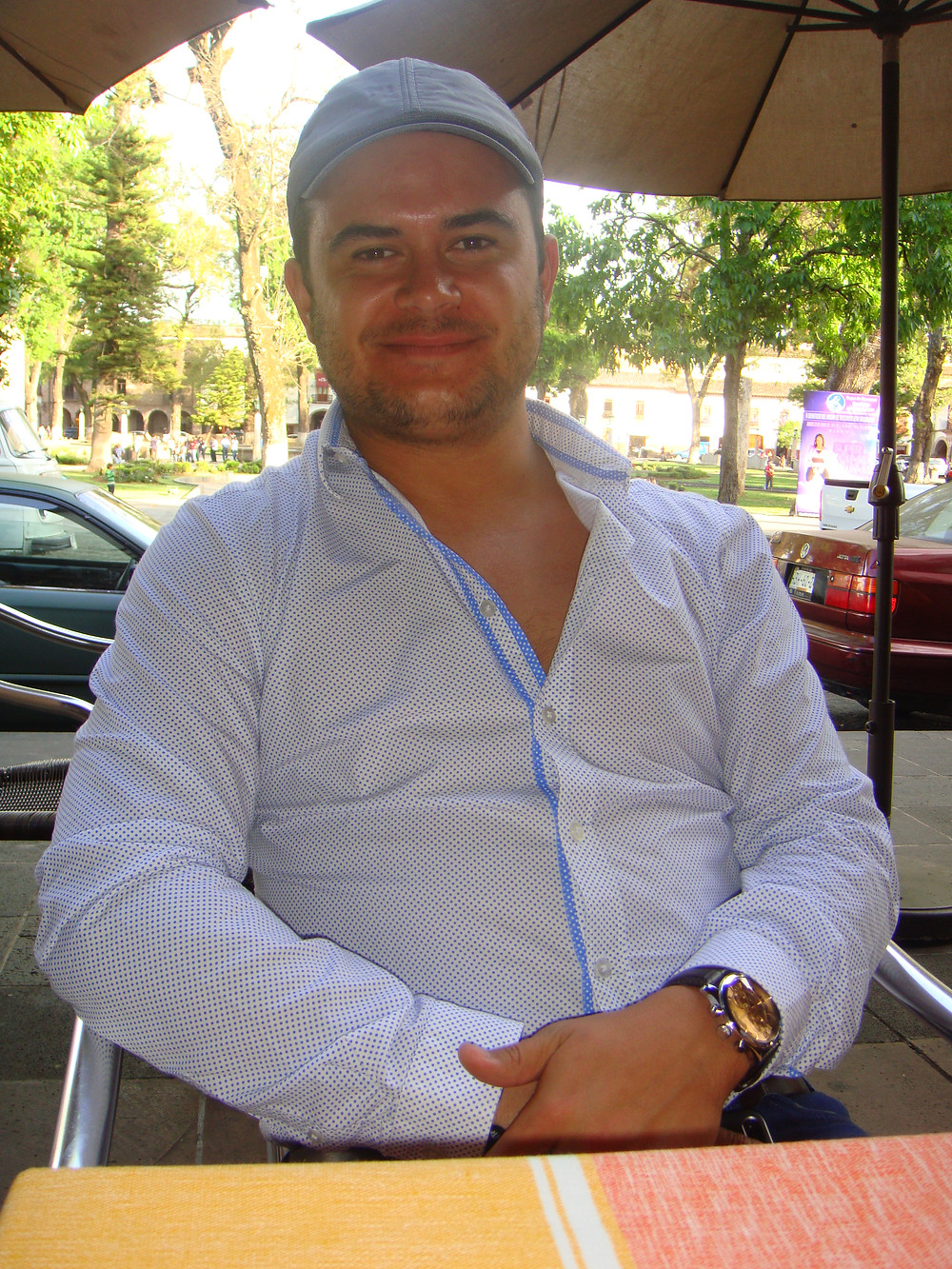 José Luis Muñoz Estevez