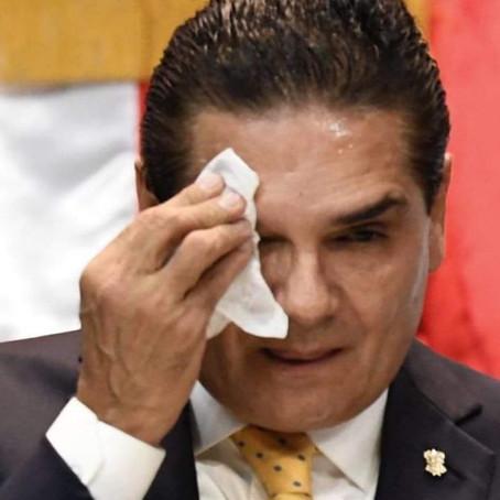 Silvano termina siendo un pesado lastre para el pueblo michoacano, lamenta Alfredo Flores