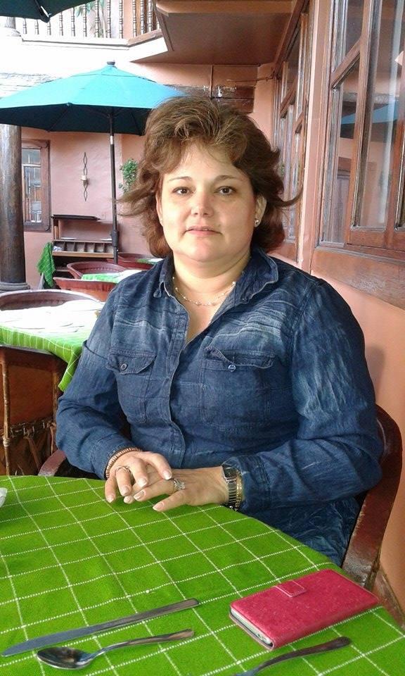 Lic._Rosa_Iveth_Gonzales_de_Paz_presidenta_del_club_rotario_Pátzcuaro_2000_A.C.