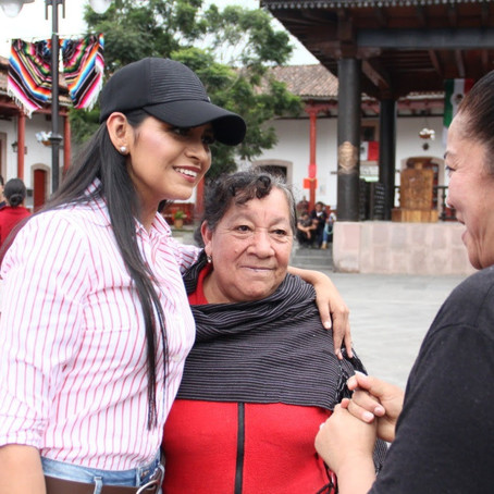 Ejercicio, condición necesaria para un desarrollo pleno y saludable: Araceli Saucedo