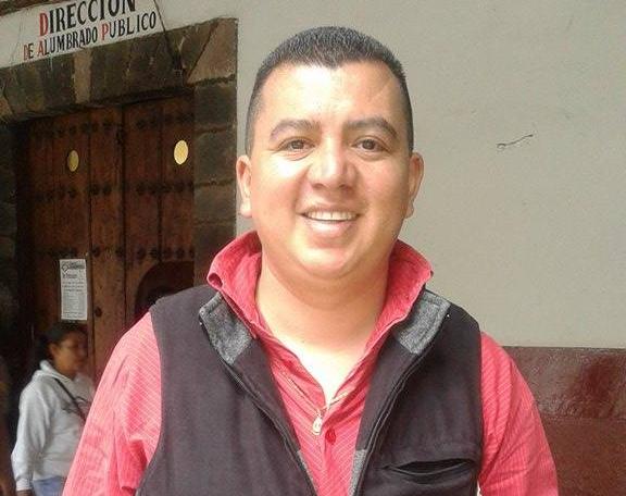 Efraín Pérez Lombera